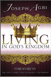 Living In God's Kingdom