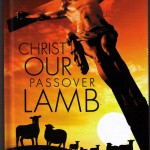 CHRIST OUR PASSOVER LAMB_Front Cover